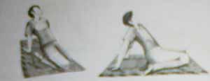 حرکت ورزشی برای درمان کمر درد در حالت نشسته